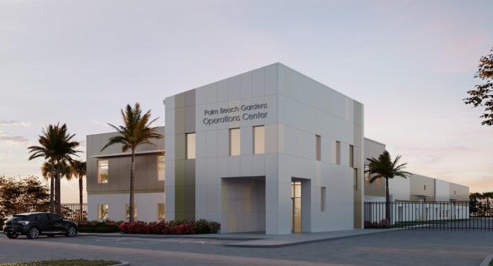 Palm Beach Gardens Project Update